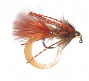 Jawbreakers - Orange Fly - Product Image