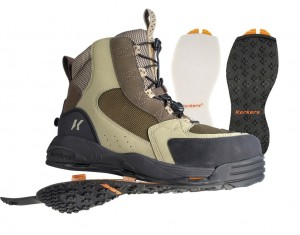 Korkers Redside Boot - Product Image