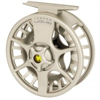 Lamson Liquid Fly Fishing Reel - Product Image