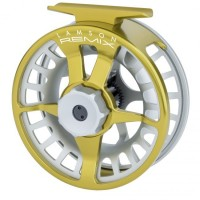 Lamson Remix Fly Fishing Reel - Product Image