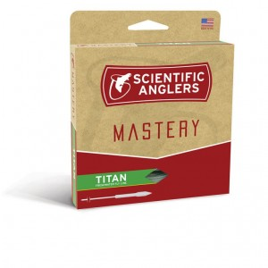 Mastery Titan, Scientific Anglers - Product Image