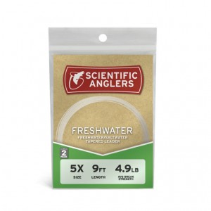 SA Freshwater Leaders - Product Image