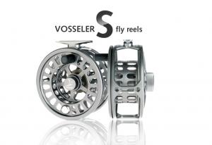 Vosseler S Reels - Product Image