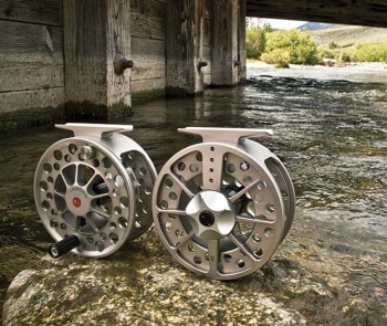Waterworks Lamson Guru Reel - Product Image